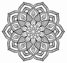 flower mandala coloring pages best coloring pages for