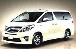 2015 Toyota Sienna Redesign Changes From 2014  FutuCars