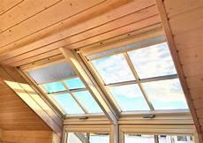 Dachfenster Mit Rollo - dachfenster rollo 187 verdunkelungsrolllo sonnenschutz