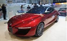 alfa romeo 6c alfa romeo 6c mid size luxury model planned 187 autoguide news