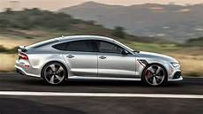armored audi rs7 is the fastest armored car around slashgear