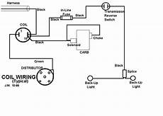 Ignition Coil Wiring Diagram Ignition Coil Coil Diagram