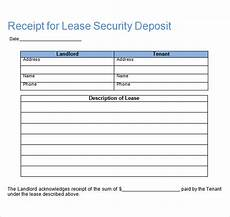 free 16 sle deposit receipt templates in docs sheets ms excel ms word