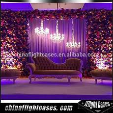 cool indian wedding reception stage decoration for sale buy indian wedding reception stage