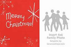 merry christmas photo card template free photo christmas card template cookie jar
