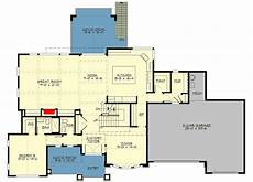 spacious two story home plan plan 23816jd spacious multi gabled two story house plan