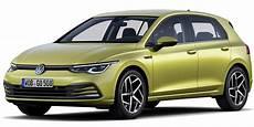 Weltpremiere Volkswagen Stellt Neuen Golf 8 Vor