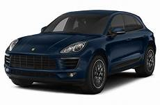 2015 Porsche Macan Price Photos Reviews Features