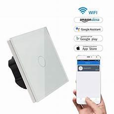wlan lichtschalter hoar smart switch