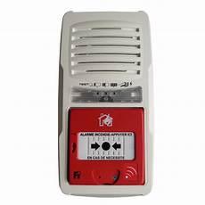 alarme type 4 alarme incendie type 4 radio