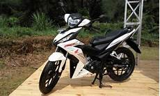 Supra Gtr 150 Modif Touring by Modifikasi Motor Honda Supra Gtr 150 Rasa Offroad Berita