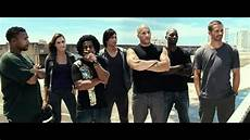 Fast Furious 5 2011 Trailer Hd