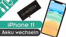 iphone 11 akku wechseln einfach reparieren kaputt de