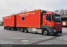 Einsatzfahrzeug Florian Hamburg 05 Mobas Hh 2946 Hh