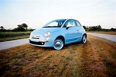 2016 fiat 500 1957 edition review fast fashion on four