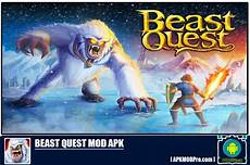 beast quest mod apk 1 0 4 unlimited money for