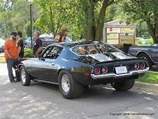 1971 Chevrolet Camaro RS/SS BBC 540 800 Hp On Motor For