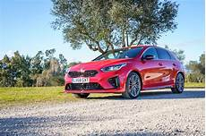 Kia Ceed Gt Review Power 201 Bhp 0 62mph 7 2 Secs