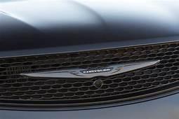 2019 Chrysler Pacifica In Depth Photos