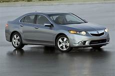 2011 acura tsx sedan review top speed