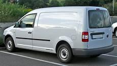 File Vw Caddy Maxi Rear 1 Jpg