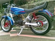 Modifikasi King Cobra by Kumpulan Foto Modifikasi Motor Yamaha Rx King Terbaru
