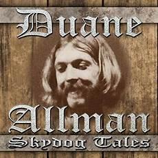 skydog the duane allman retrospective skydog the duane allman retrospective promotional sler promo w cd ebay