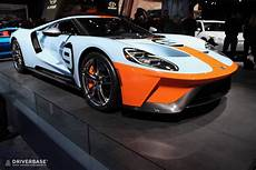 2020 ford gt supercar 2020 ford gt at the 2019 new york auto show driverbase