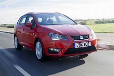Seat Ibiza St 2015 Review Pictures Auto Express