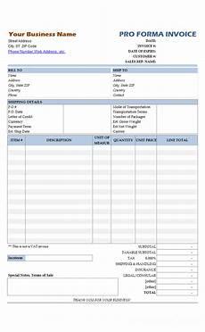 simple proforma invoicing sle invoice sle invoice
