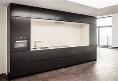 k 252 che schwarz wei 223 black white kitchen tischler schreiner