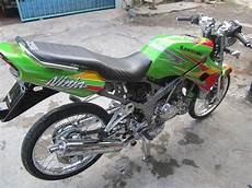 Modifikasi Ss by Koleksi Foto Modifikasi Kawasaki Ss 150cc Paling