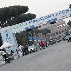 acea sede roma maratona di roma