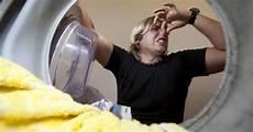 waschmaschine stinkt geruch einfach beseitigen