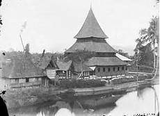 Arsitektur Islam Bahasa Indonesia