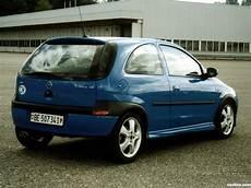 Fotos De Opel Corsa C Gsi 2000 Foto 3