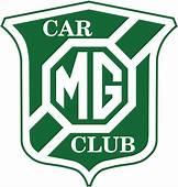 MGCC Logo PNG 11  MG Car Club