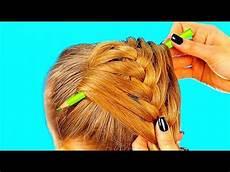 coiffure enfant fille 10 coiffures pour petites filles en 1 minute