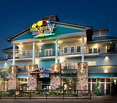 hotels pigeon forge margaritaville hotel pigeon forge tn at the island