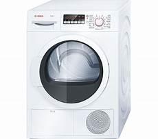 buy bosch maxx 8 wtb86300gb condenser tumble dryer white
