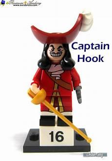 Captain Hook Malvorlagen Sekarang Jual Lego Minifigures Series Disney Captain Hook