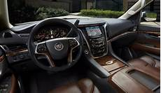 2019 cadillac escalade luxury concept price interior