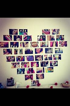 shape collage on your wall