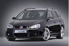 Caractere Volkswagen Golf V Variant Vw Golf Tuning