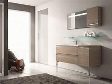 specchio con cassetti mobile lavabo con cassetti con specchio collezione mistral