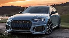 The Supercar Killer 2018 Audi Rs4 R Avant 530hp 690nm