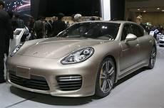 Porsche Panamera S - 2014 porsche panamera turbo s executive carries 201 495