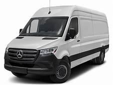Vehicle Details  2019 Mercedes Benz Sprinter 4500 Cargo