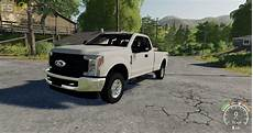 ford f 250 54344 2017 ford f 250 v 1 0 fs19 mods farming simulator 19 mods
