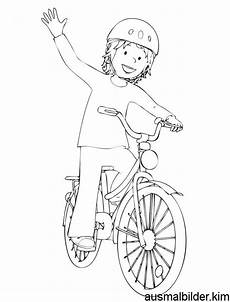 Ausmalbild Conni Fahrrad Ausmalbilder Conni Fahrrad